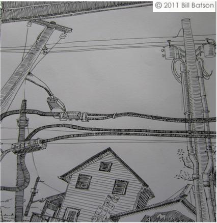 Copyright 2011 Bill Batson